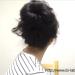 ひっつめお団子NG!髪が多くて硬くてもゆるふわお団子ヘアを作れる4つのポイント
